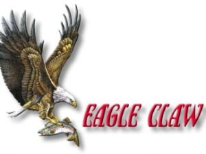 EagleClaw produkter.